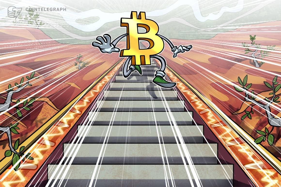 Bitcoin könnte sogar auf 36.000 US-Dollar fallen: Bullen völlig unbeeindruckt