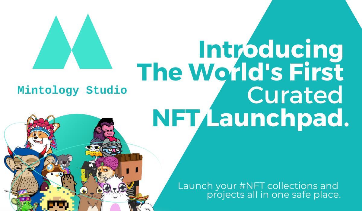 Présentation du premier launchpad de NFT au monde