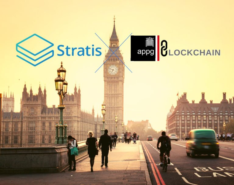 Stratis Joins 'APPG Blockchain' to Help Guide U.K. Blockchain Policy