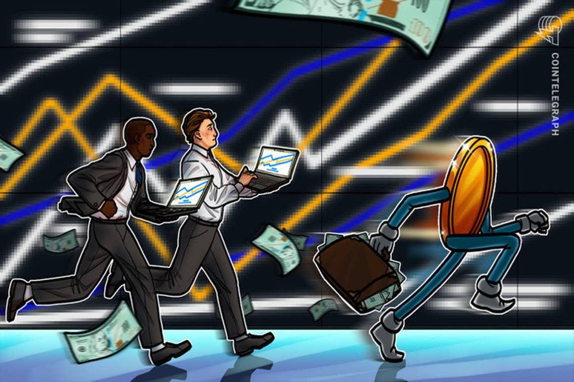 Bitcoin caindo, bolsa em tempestade, momento é de cautela e não de desespero, destacam especialistas