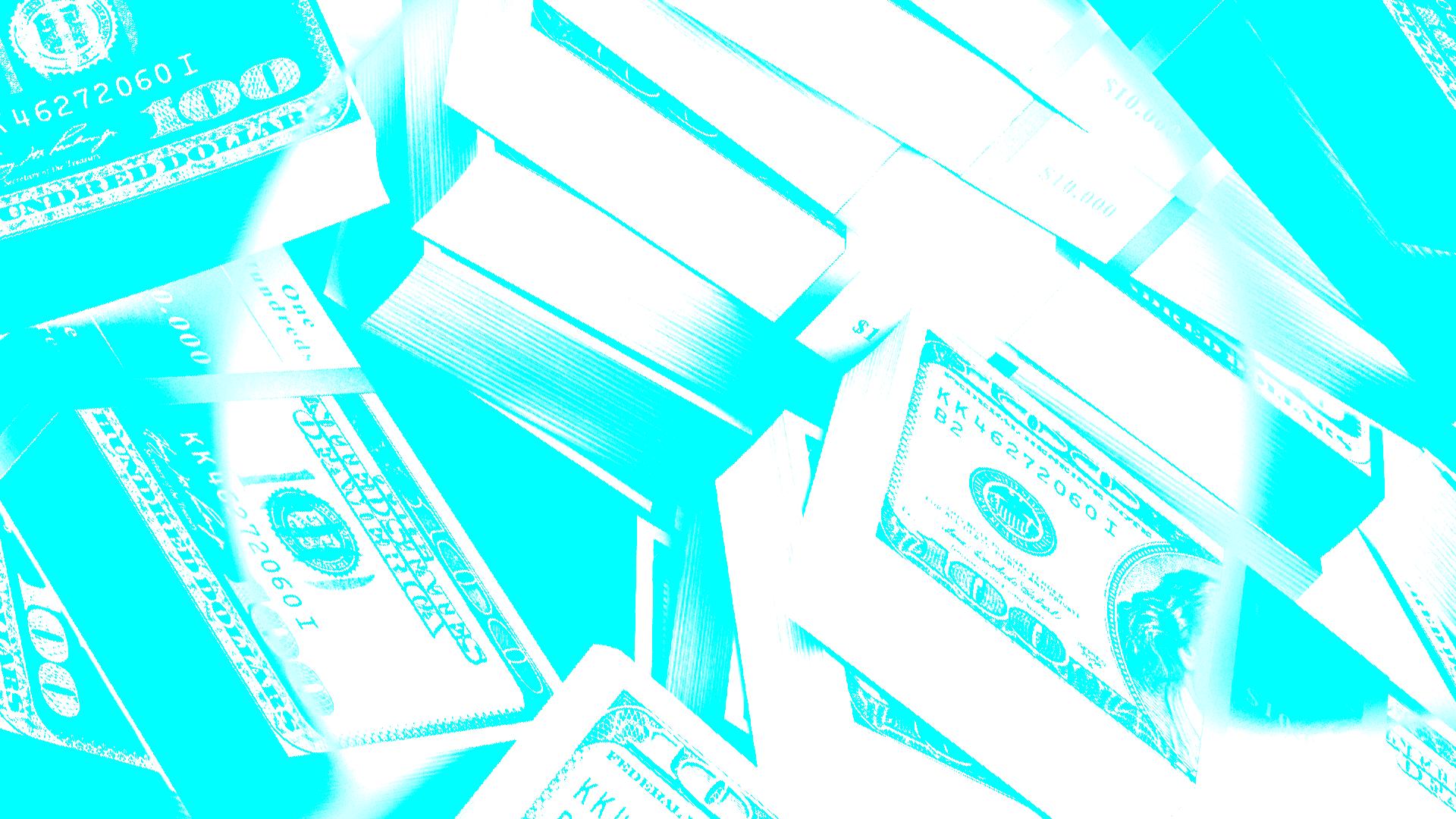 Crypto services startup Ripio raises $50 million in Series B funding round