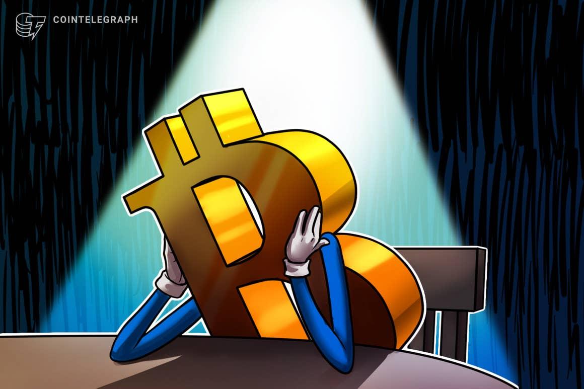 Dados não mostram o Bitcoin como uma proteção contra a inflação dos EUA no momento, de acordo com a Chainalysis