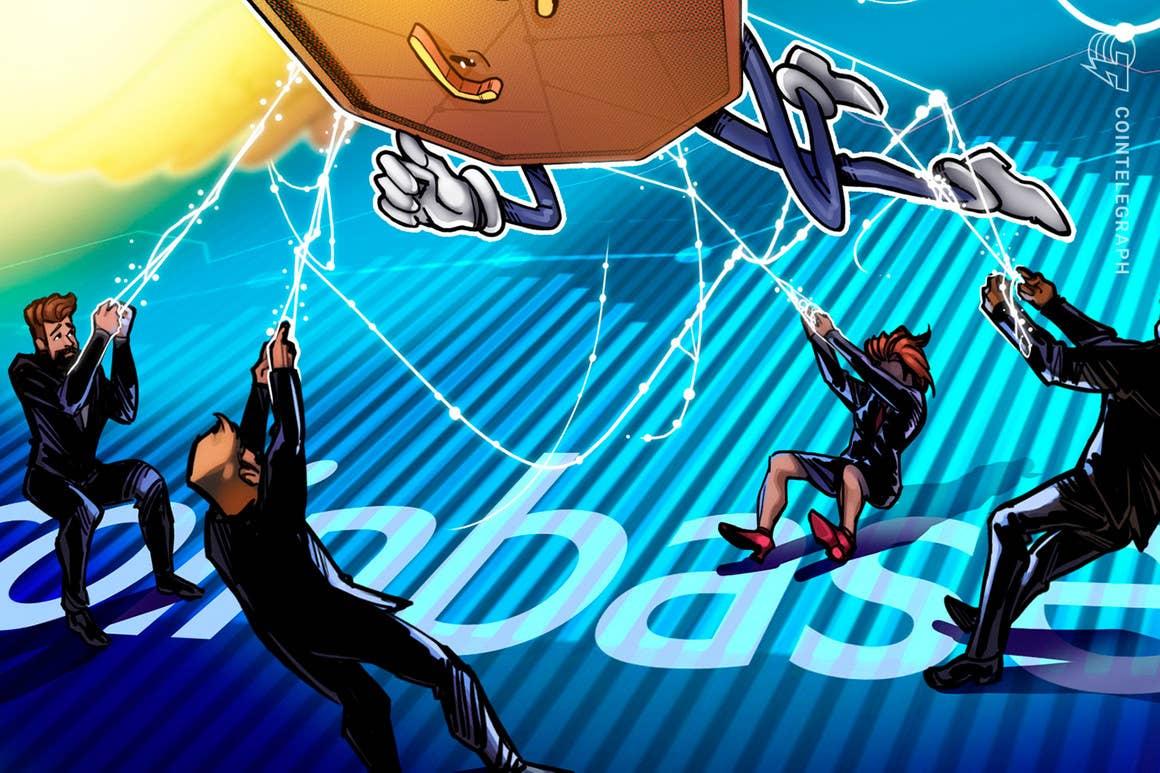 Depois de aviso da SEC, Coinbase abandona o plano de programa de empréstimo de criptomoedas