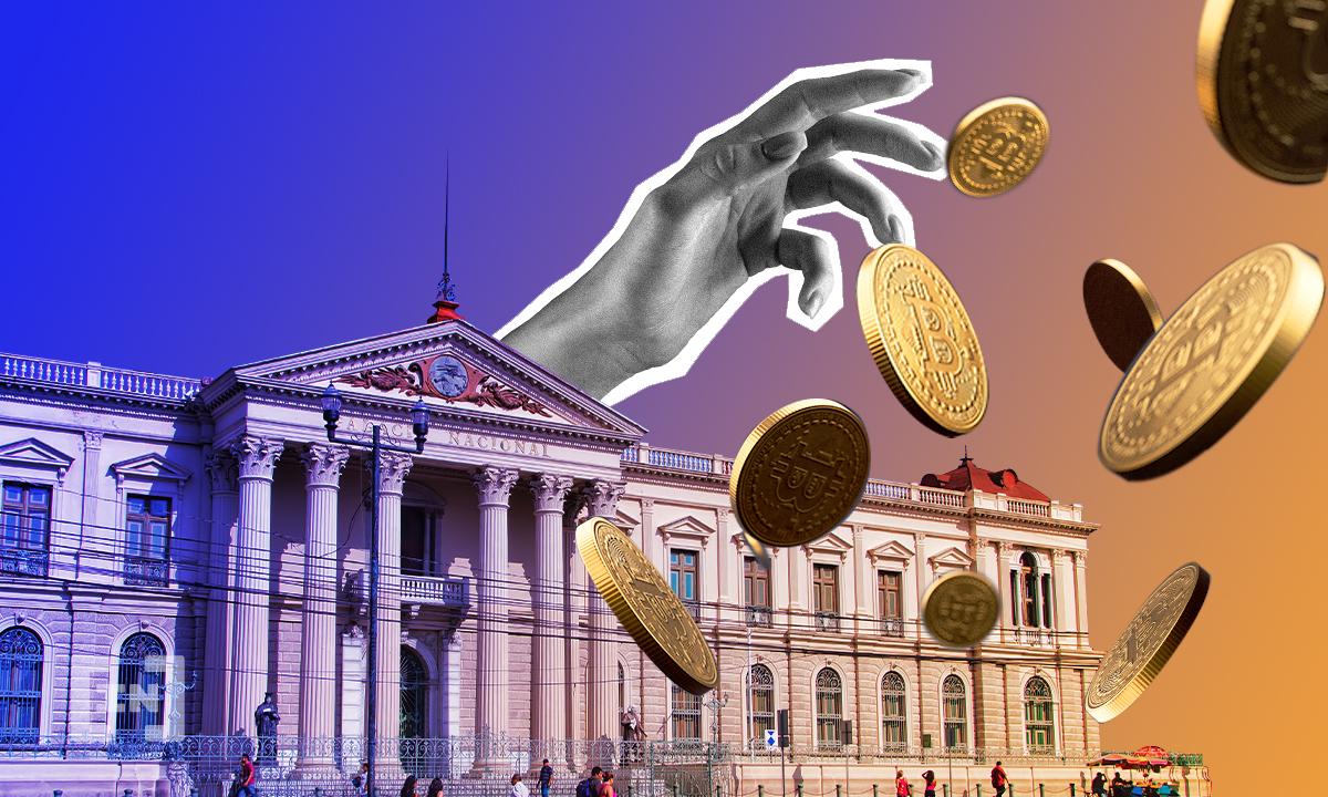 Bitcoin : plus de 200 distributeurs automatiques de BTC sont en service au Salvador