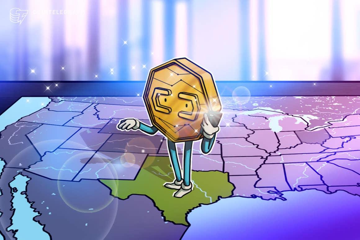¿Texas tras los pasos de El Salvador? Una encuesta muestra que el 37% de los residentes quiere pagos con criptomonedas