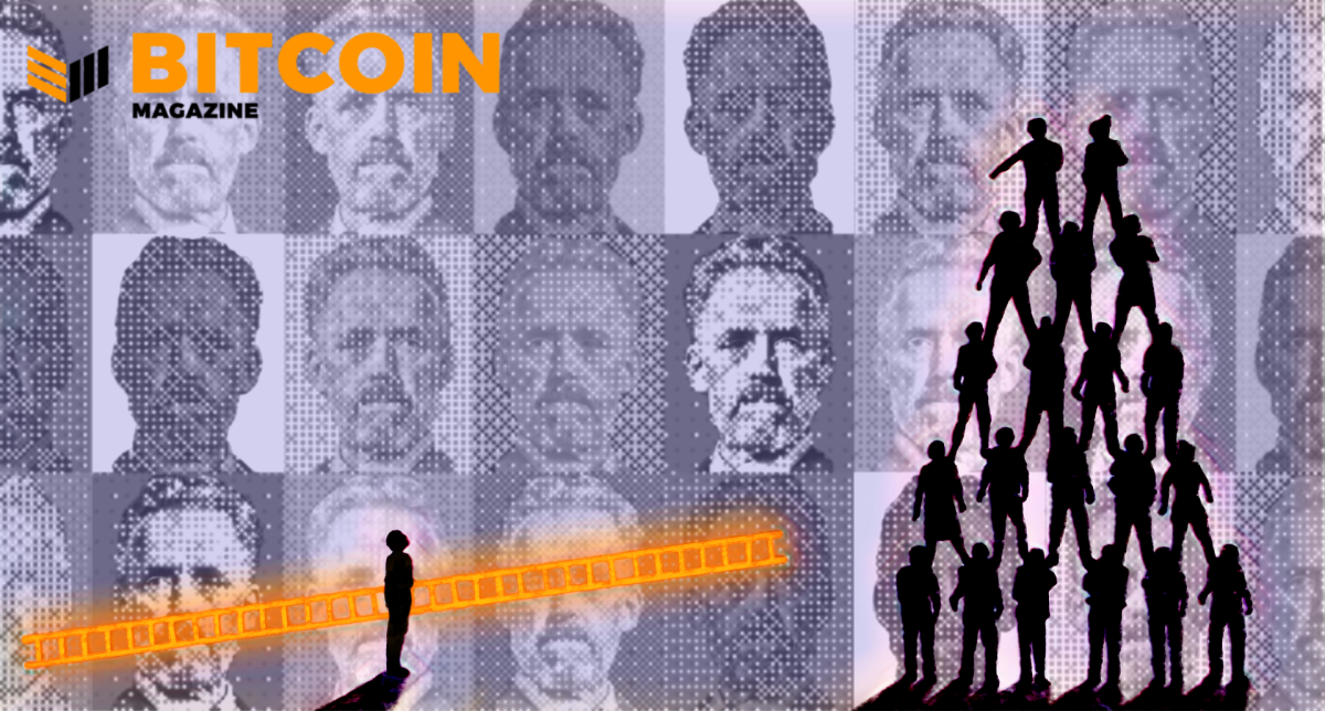 California Should Replicate Bitcoin's Ethos