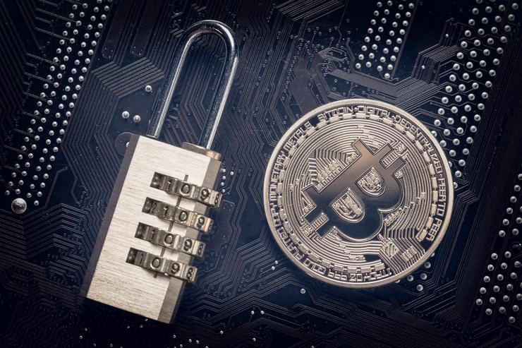 科普   3分鐘看懂:比特幣公鑰、私鑰、轉碼與使用