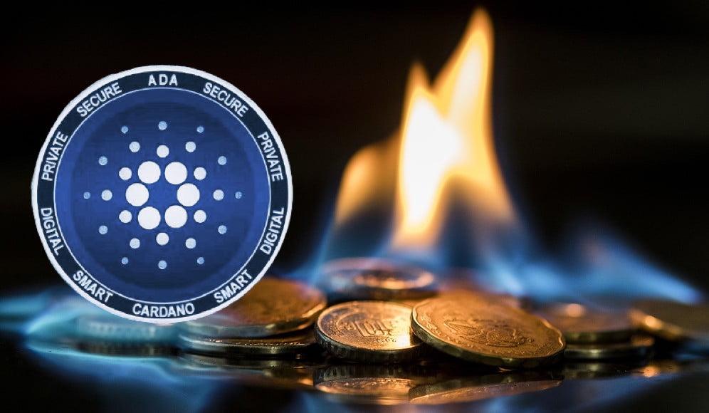 Cardano創辦人談「通縮機制」: 銷毀代幣(燒毀ADA),是貪婪又愚蠢的行為