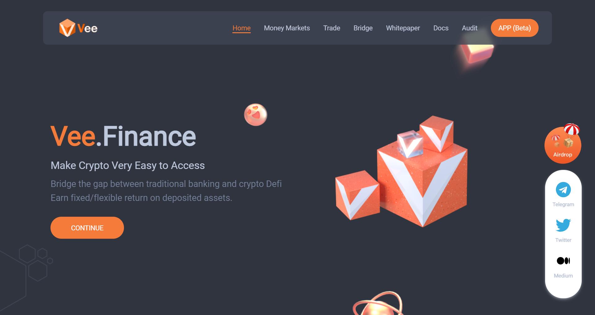 Vee Finance (VEE) bị hack chỉ sau vài ngày ra mắt trên Avalanche