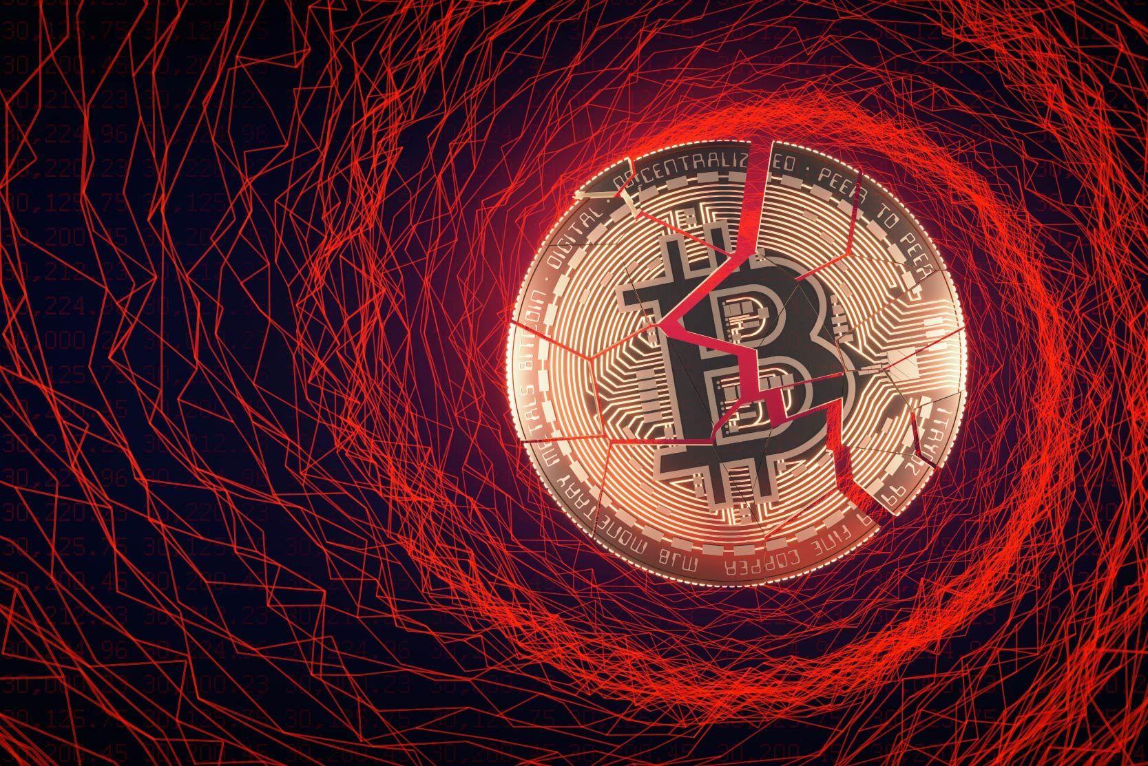 Uzman Bitcoin Düşüşünü Yorumladı: Bu Seviyeleri Bekleyin!