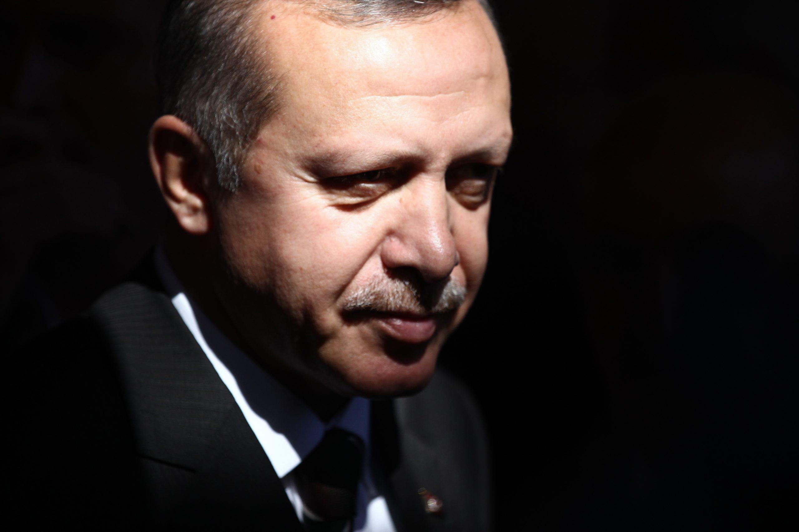 """Präsident Erdoğan: """"Wir befinden uns im Krieg mit Kryptowährungen"""""""