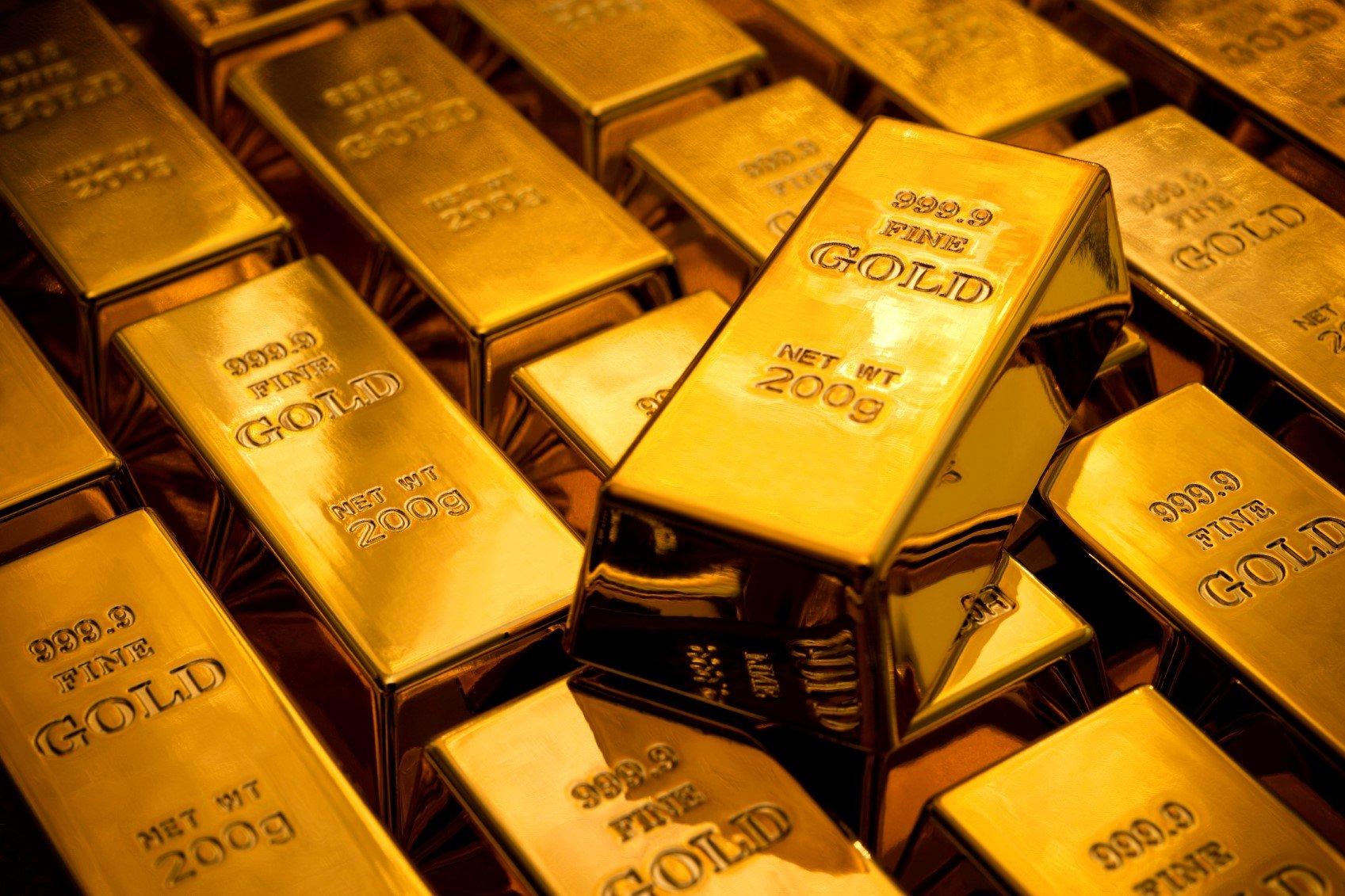 Altın Fiyatlarında Son Durum Ne? 21 Eylül 2021