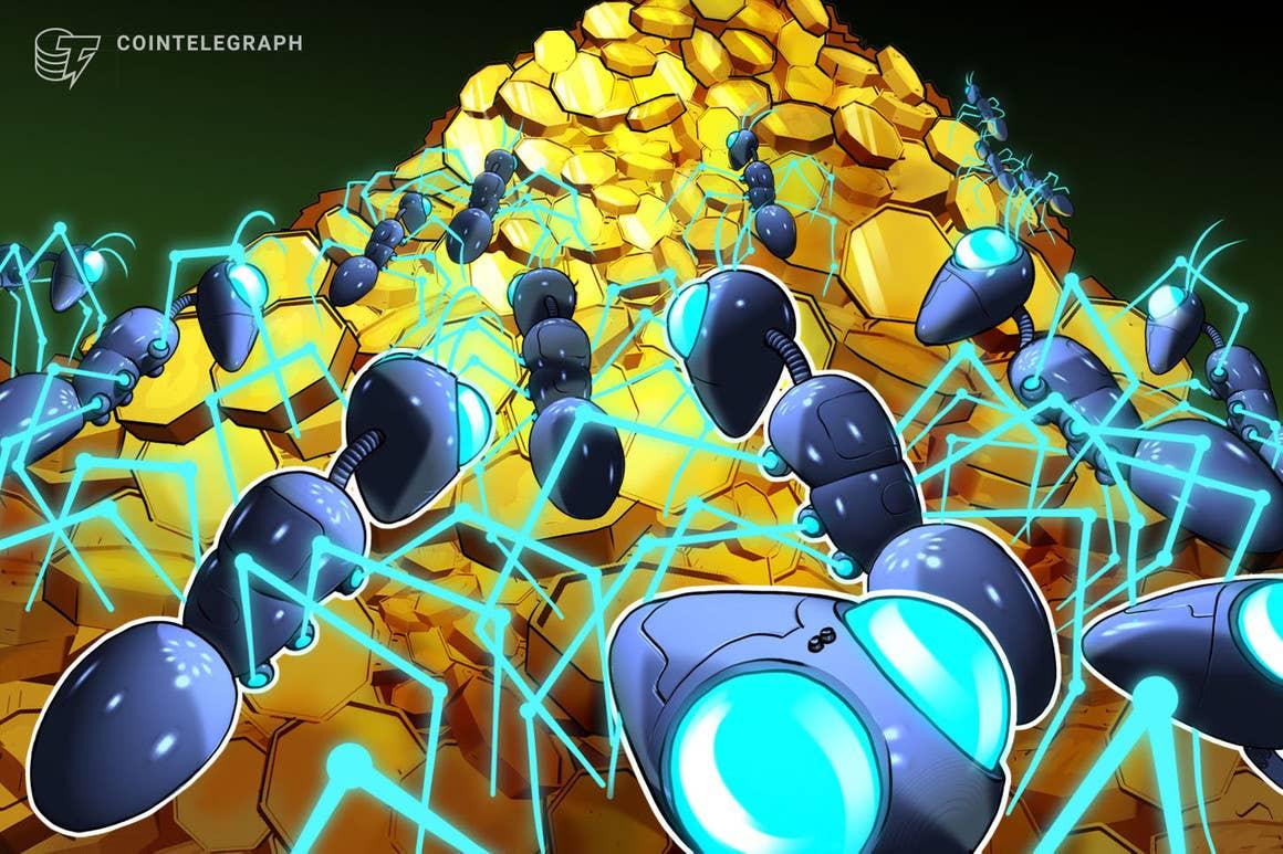 Investitori istituzionali aumentano partecipazioni in crypto per la quinta settimana consecutiva