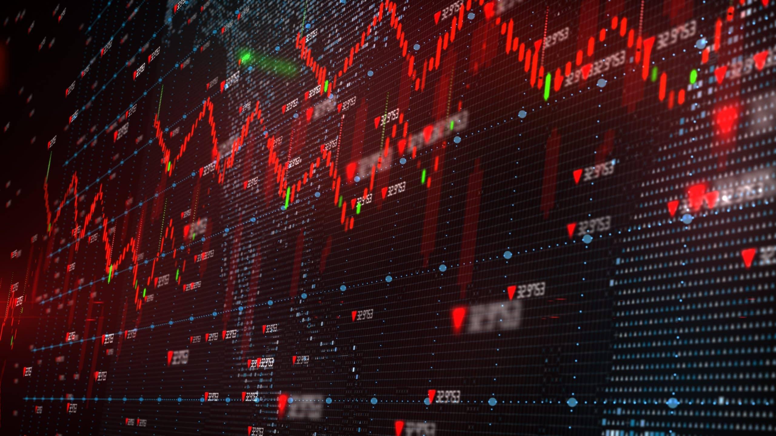 Chinesischer Börsencrash zieht Krypto-Markt mit sich | BTC-ECHO