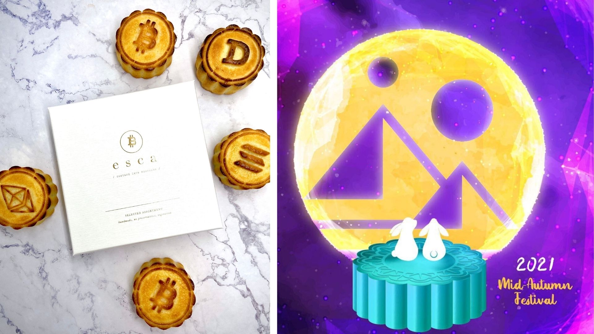 How crypto enthusiasts in Asia are celebrating the Mid-Autumn Festival this year