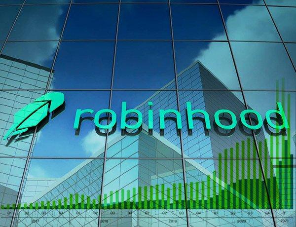 Брокер Robinhood начал тестировать криптокошелек