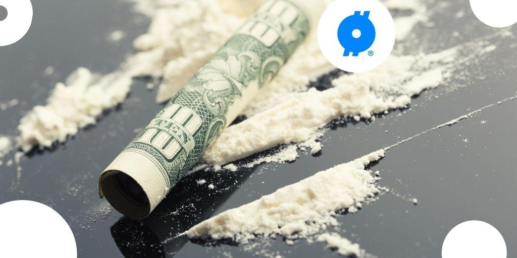 Deze artiest maakt cocaïne-NFT's, maar wordt tegengehouden door Twitter en Instagram