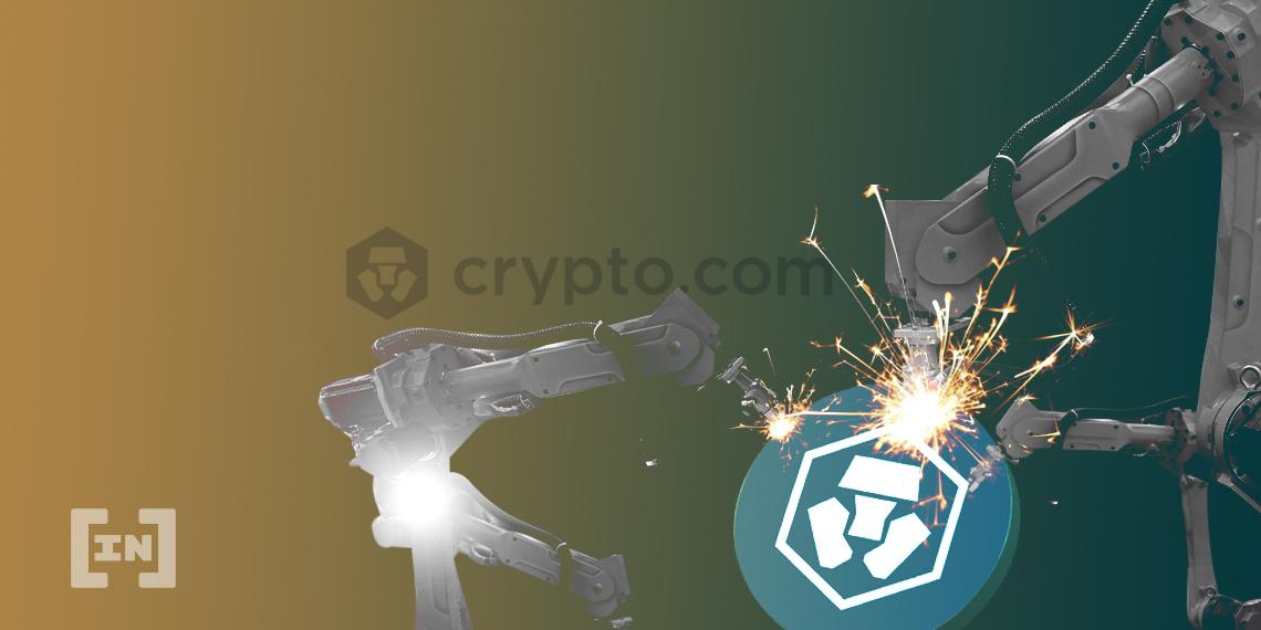 COTI é listado na Crypto.com