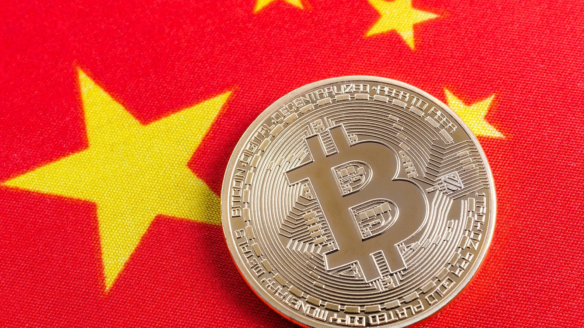 China diz que mineração de Bitcoin ameaça a segurança nacional