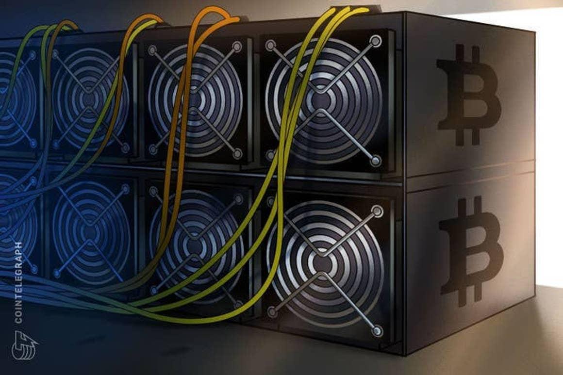 ¿Minería en casa? La empresa estadounidense Compass Mining ofrece un servicio que permite minar criptomonedas en casa
