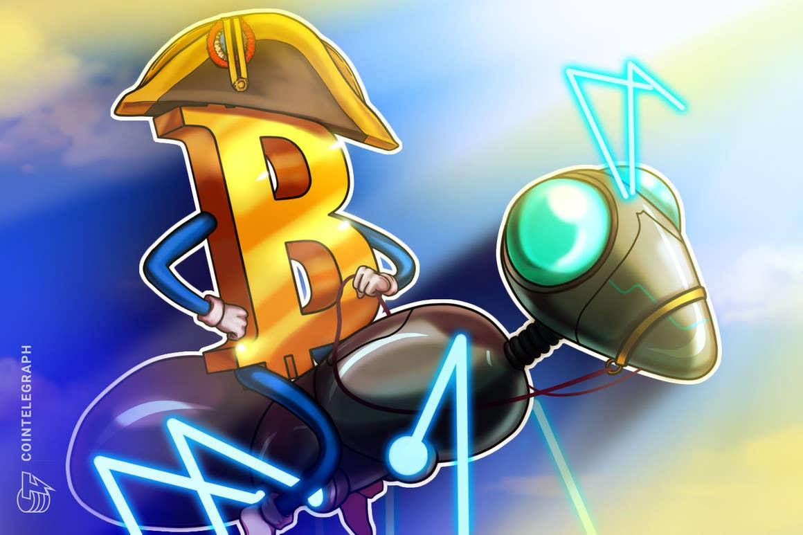 Los contratos inteligentes llegan a Bitcoin gracias a Internet Computer