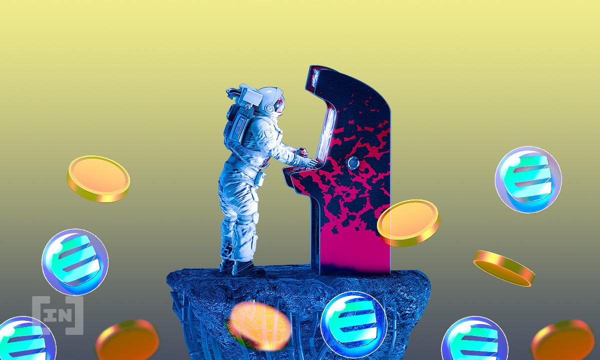 Axie Infinity (AXS), Enjin (ENJ) y Chiliz (CHZ) buscan recuperarse a medida que los precios caen