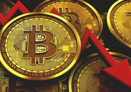 Que está acontecendo no mercado de criptoativos?