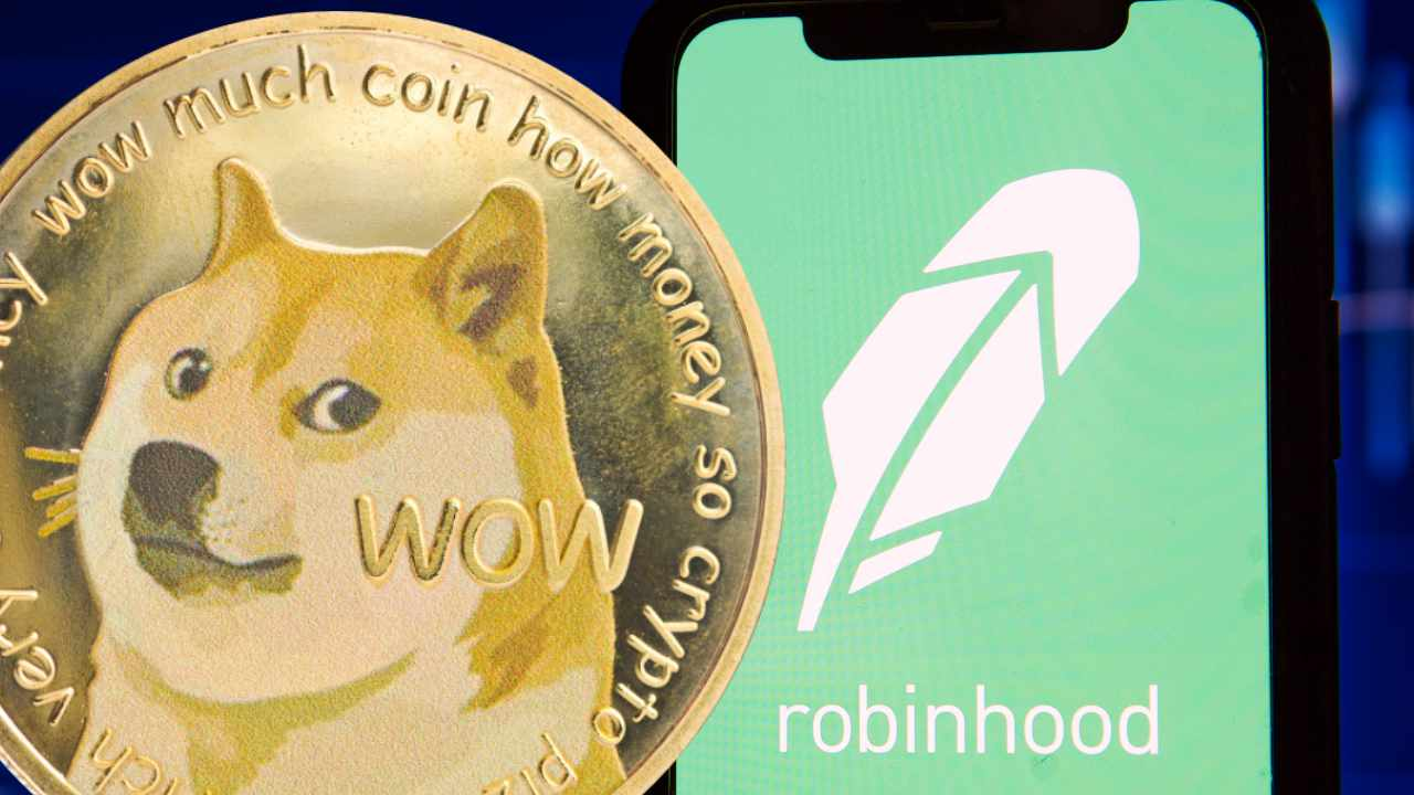 Robinhood Is Testing A New Wallet To Allow Users Withdraw Their Cryptocurrencies, Including Dogecoin