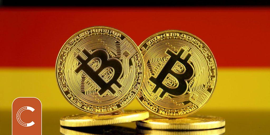 Almanya'da Bitcoin (BTC) Tabanlı Bir Güvenlik Token'ı Teklifi (STO) Onaylandı