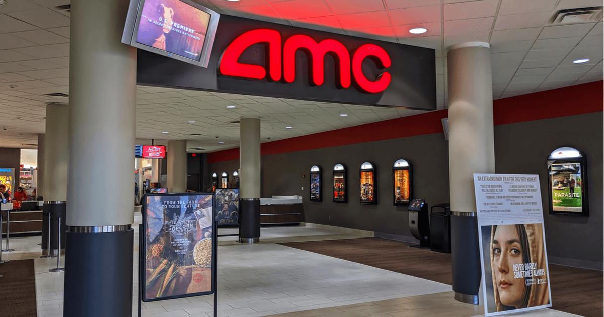 米大手映画チェーンAMCのCEO、DOGECOIN決済も検討