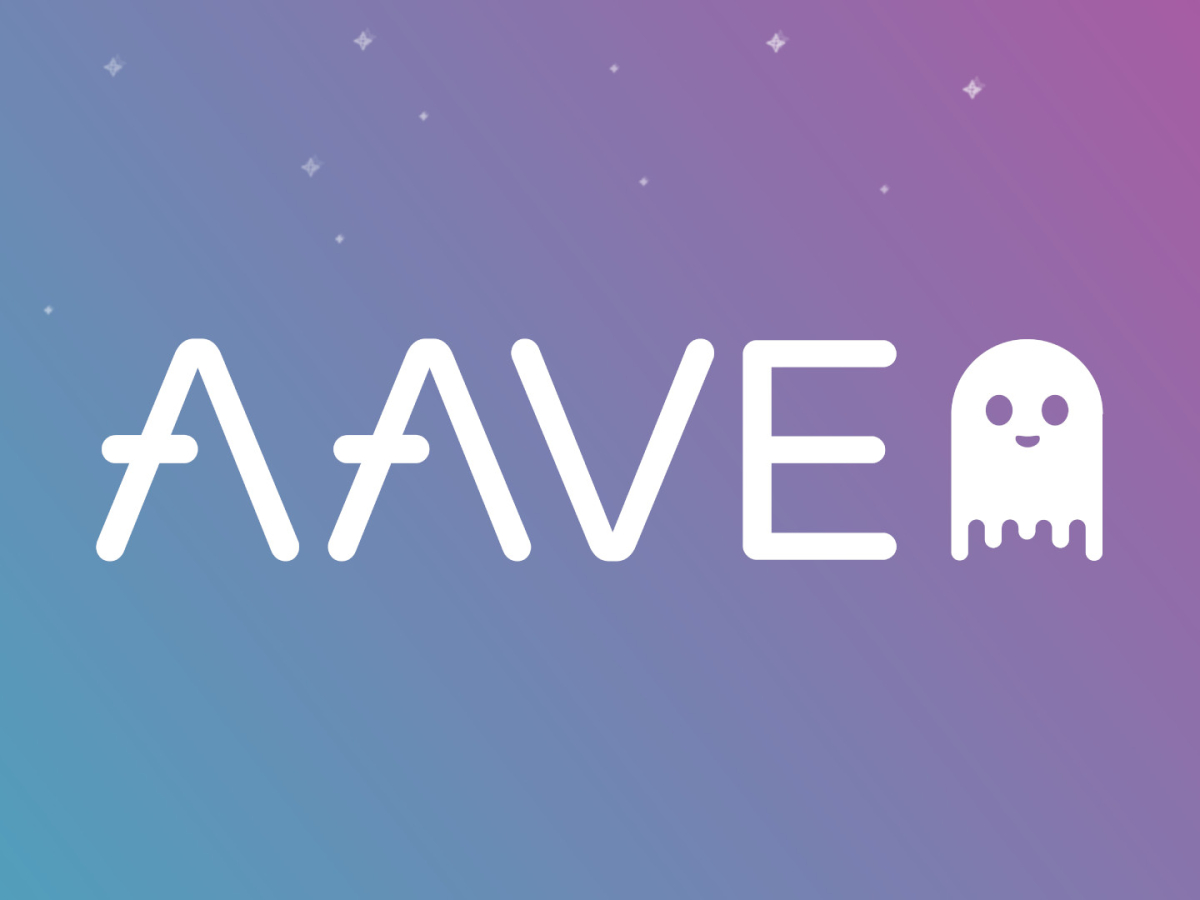 There is light at the end of the tunnel for AAVE, thanks to…