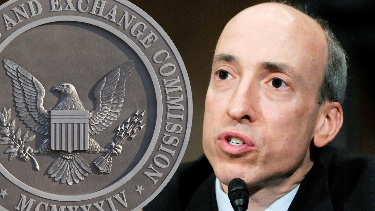 SEC主席:穩定幣是西部賭場的撲克籌碼!加密貨幣監管需與CFTC密切協調