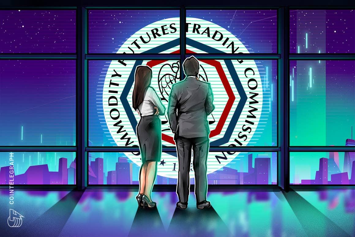 美国CFTC专员:没有国会批准,CFTC就没有加密货币执法资源