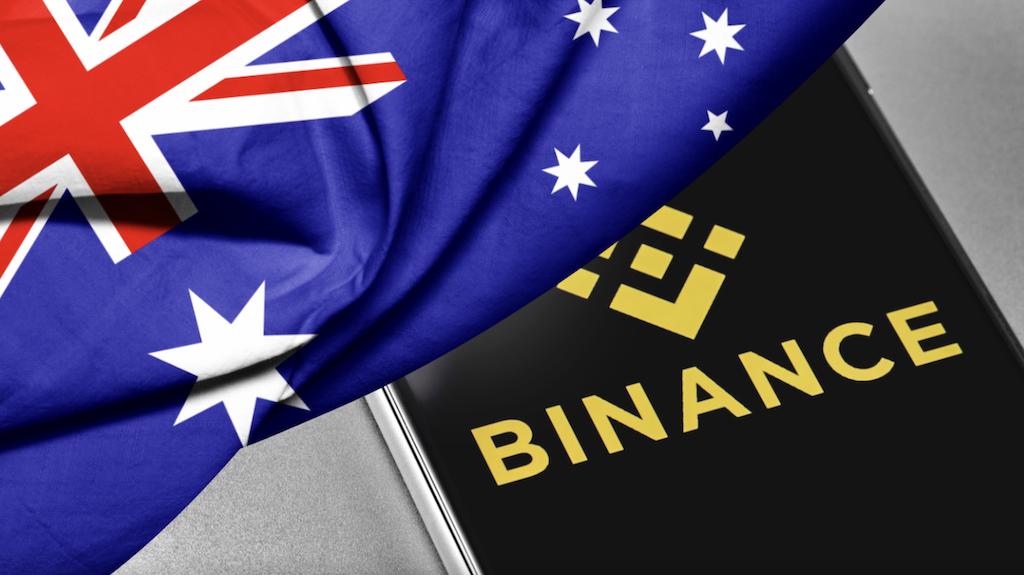 幣安澳洲為符合監管要求,90天後終止期貨、選擇權與槓桿代幣服務