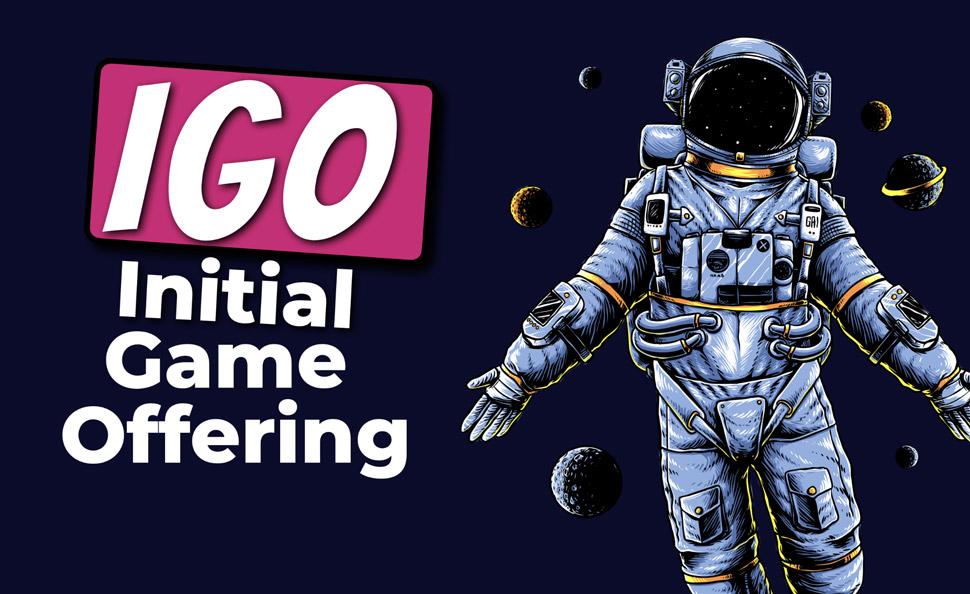 IGO (Initial Gaming Offering) là gì? Tìm hiểu về xu hướng gọi vốn của ngành Blockchain