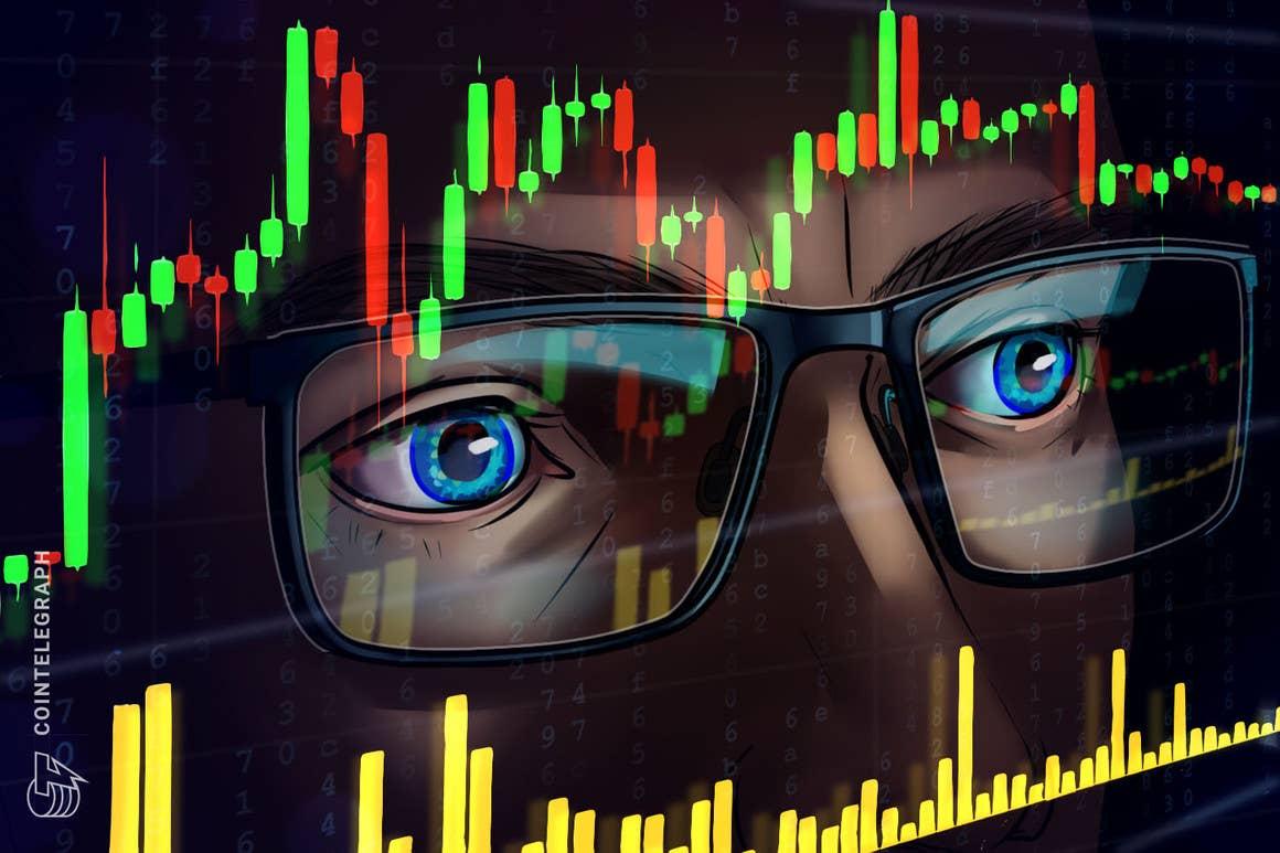 """关键的比特币期权""""恐惧""""指标反映交易员对监管的担忧"""
