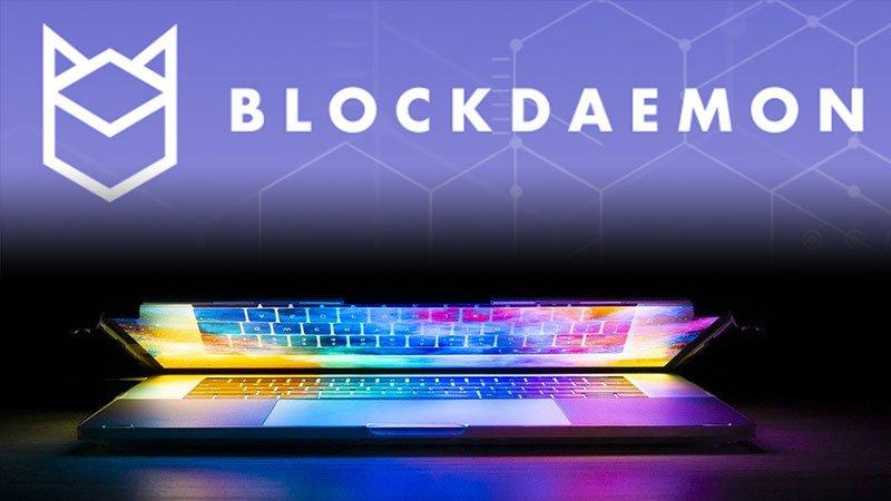 Blockdaemon, Dünyanın En Büyük Blockchain Altyapı Şirketi Oldu