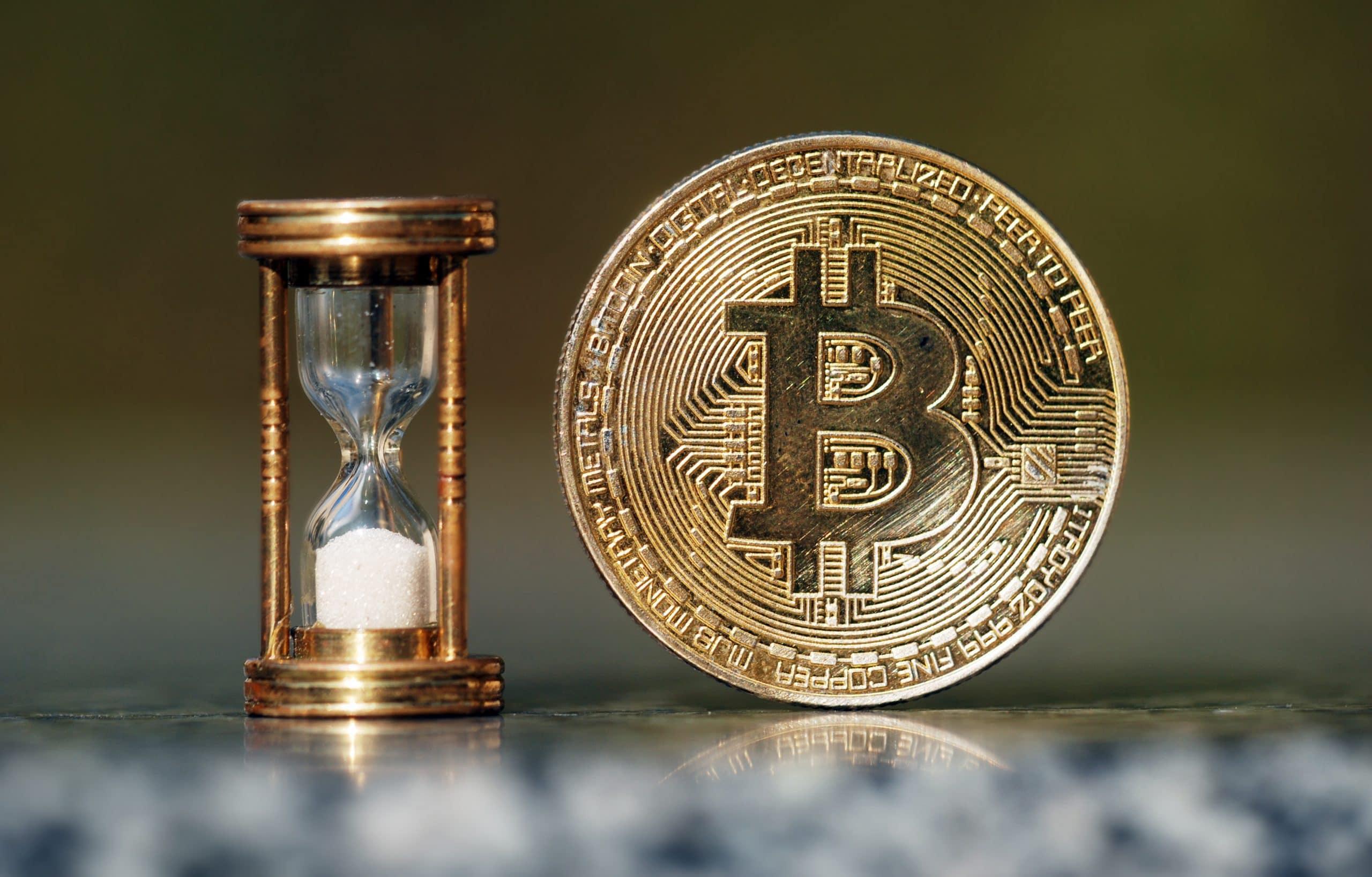 """Bloomberg-Experte: """"Bitcoin ETF könnte im Oktober genehmigt werden"""""""