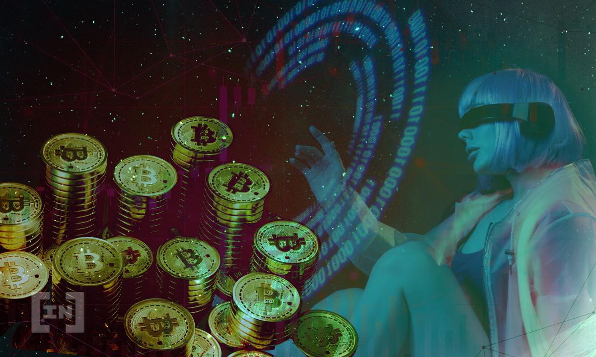 Bitcoin (BTC) se recupera após atingir suporte em US$ 40 mil