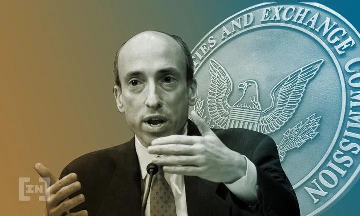 Presidente da SEC explica possível regulamentação cripto nos EUA