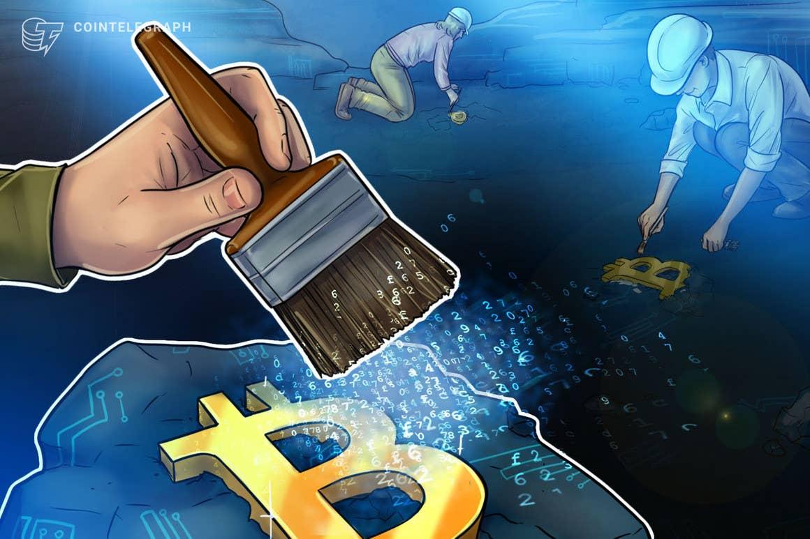 Uno studio stima che nel 2030 il mining di Bitcoin rappresenterà solo lo 0,9% delle emissioni globali