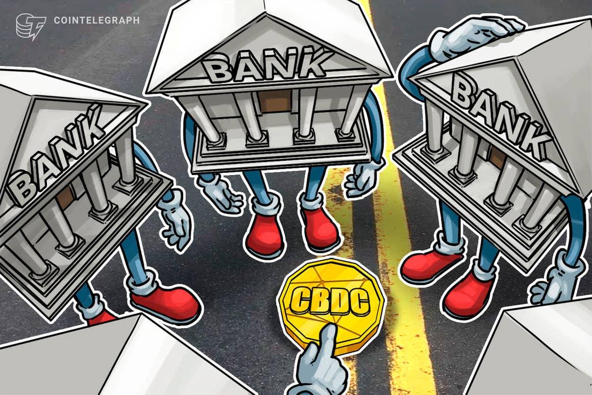 CEO di HSBC appoggia le CBDC, ma non criptovalute e stablecoin