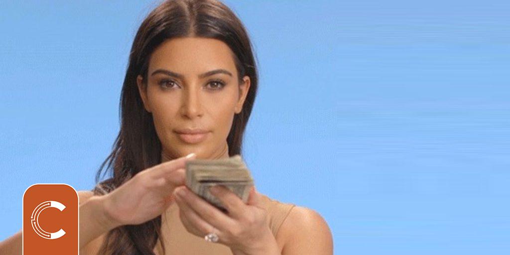 Kim Kardashian'ın Şüpheli Kripto Varlık Reklamını Her 10 Yatırımcıdan 3'ü Görmüş
