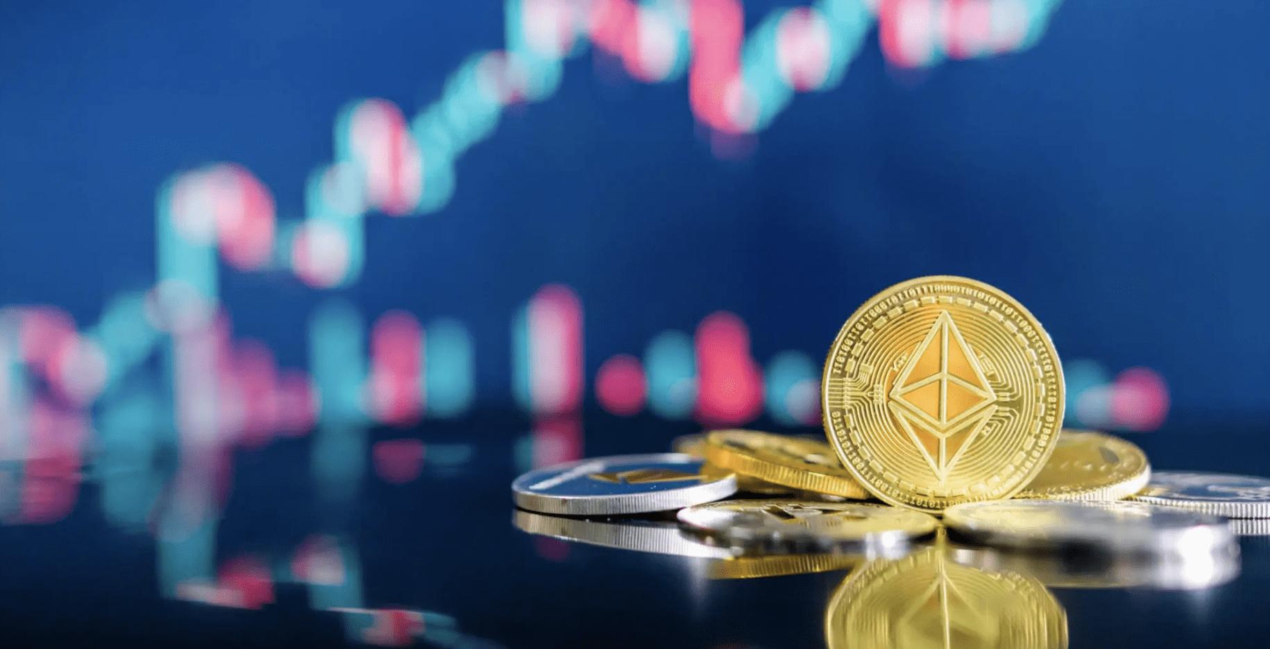 Crypto Markets Rally; US Stocks Hold Gains: Markets Wrap
