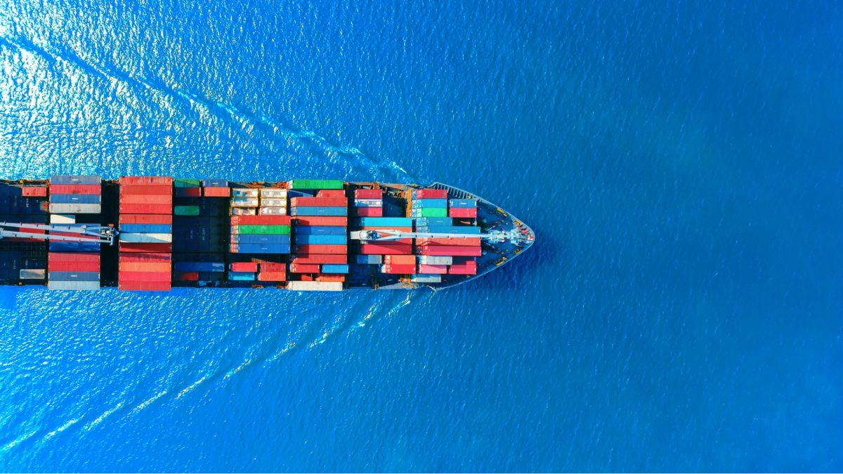 Empresa de fretamento de navios compra máquinas de minerar Bitcoin