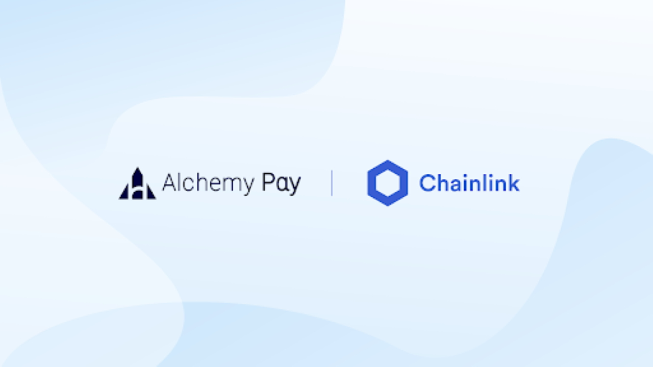 Alchemy Pay Using Chainlink to Enable Trading on Decentralized Exchanges and Borrowing in DeFi Using ACH