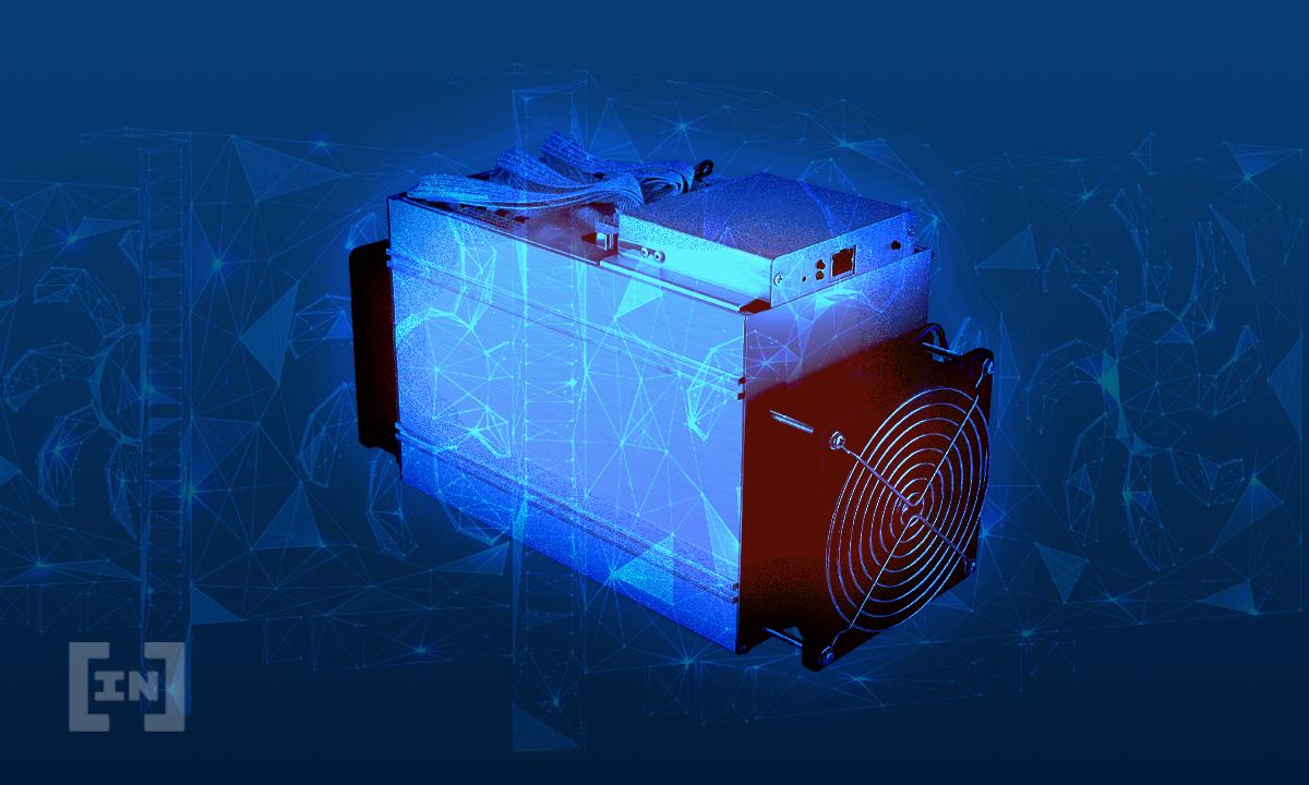 Compass Mining lance du matériel permettant de miner des cryptomonnaies à domicile