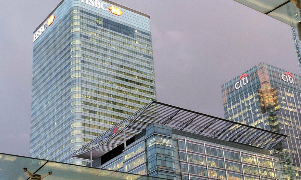 El CEO de HSBC llama a las CBDC la nueva forma de dinero digital, las criptomonedas como nada nuevo