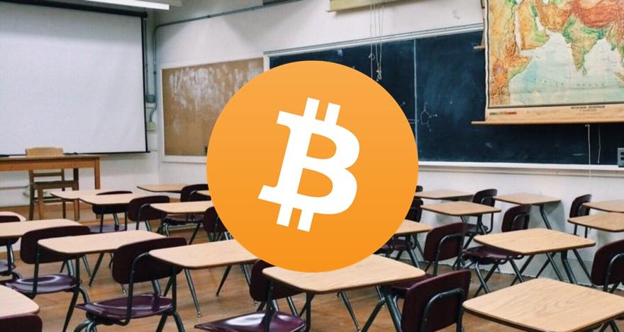 ¿Por qué es importante enseñar sobre criptomonedas en los colegios?