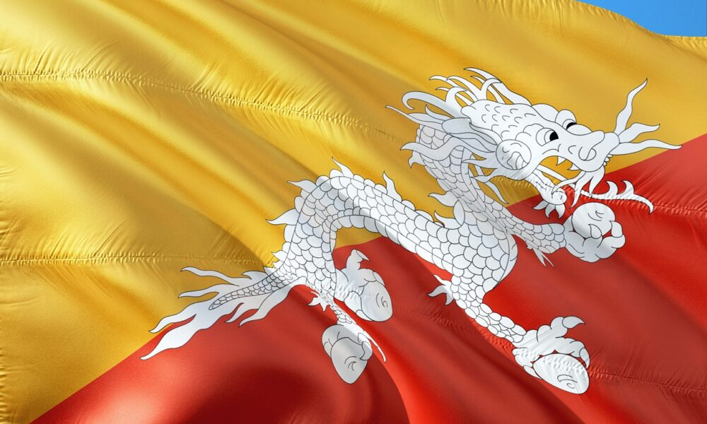 Bhutan joins hands with Ripple for CBDC pilot